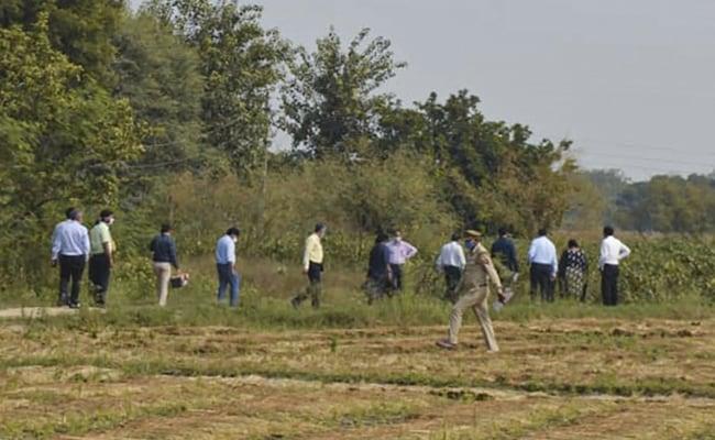 Lie-Detector Test On Hathras Accused In Gujarat Lab Today
