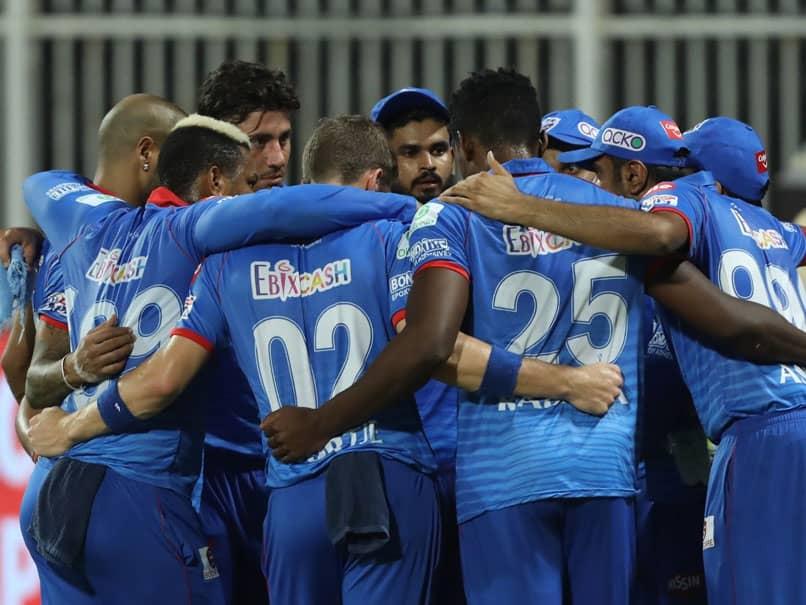 DC vs MI، IPL 2020 Live Scoreboard Live: پایتخت های دهلی در یک بازی تعیین کننده به مصاف سرخپوشان بمبئی می روند