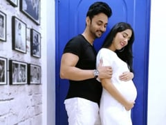 "Amrita Rao, Nine Months Pregnant, Shares Pic Of Baby Bump: ""Sorry Had To Keep It In My Belly All This Long"""