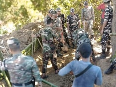 Mizoram Refuses To Withdraw Forces From Assam, Highway Blocked For Third Day