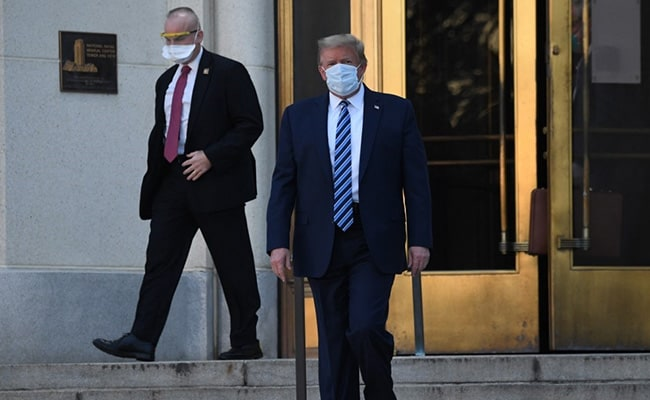 China Will 'Pay A Big Price' For Coronavirus Pandemic, Says Donald Trump