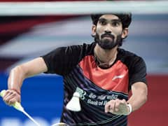 Denmark Open: Srikanth Knocked Out After Losing To Tien Chen In Quaters