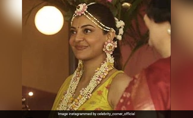 Kajal Aggarwal And Gautam Kitchlu's Wedding Festivities Begin. See Pics