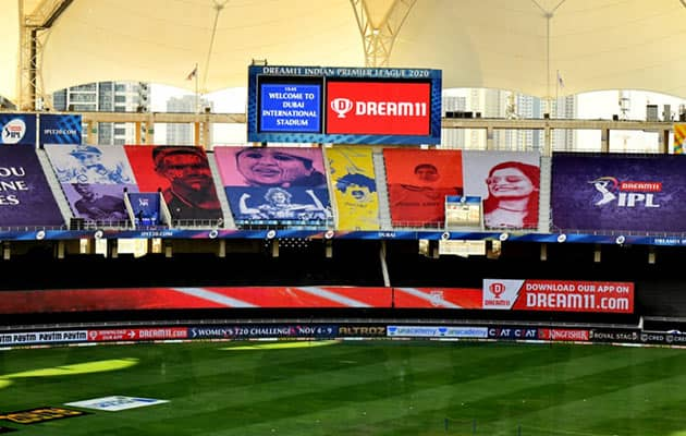 IPL Announces Schedule For Knock-Out Matches, Final In Dubai