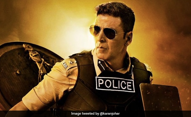 Akshay Kumar's Sooryavanshi Not Releasing On Diwali, '83 May Be Postponed Too