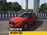 Audi Q2 SUV First Drive Review