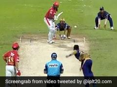IPL 2020: गेल ने बिगाड़ा KKR का खेल, छक्के देख KXIP बोला- 'शेर की उम्र ज्यादा है, बूढ़ा नहीं हुआ' - देखें Video