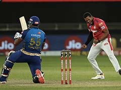 IPL 2020, MI vs KXIP: Chris Jordan Highlights Kings XI Punjab's Team Spirit
