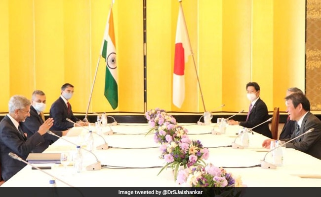 India, Japan Finalise Pact For Cooperation In 5G Tech, AI, Critical Infrastructure