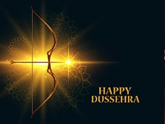 Dussehra 2020 Date, Puja Time, Significance And How To Celebrate The Festival