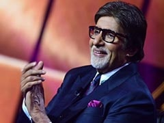 <I>Kaun Banega Crorepati 12</i>, Episode 18 Written Update: Amitabh Bachchan Had A Hearty Laugh With This Contestant