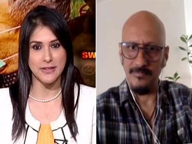 Video : The Value Of 'Kullad Ki Chai' Is Not Only Romantic But Eco-Friendly: Shantanu Moitra