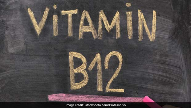 Vitamin B-12 Deficiency: Signs, Symptoms And Foods To Eat To Avoid The Condition