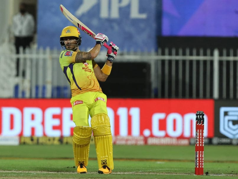 IPL 2020: It Was Painful To See Faf Du Plessis Carrying Drinks, Says Chennai Super Kings Spinner Imran Tahir