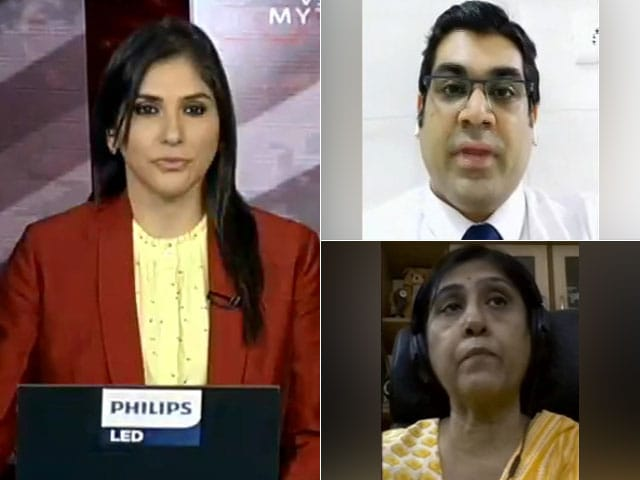 Video : Can TB Vaccine Protect Elderly From Covid?