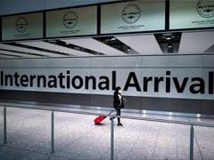 London Airport Unveils Rapid Pre-Flight Coronavirus Tests