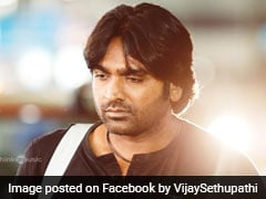 Actor Vijay Sethupathi's Daughter Gets Rape Threat Over Muttiah Muralitharan Biopic Row