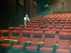 Movie Exhibitors Fall As Rising Covid-19 Cases Trigger Lockdowns