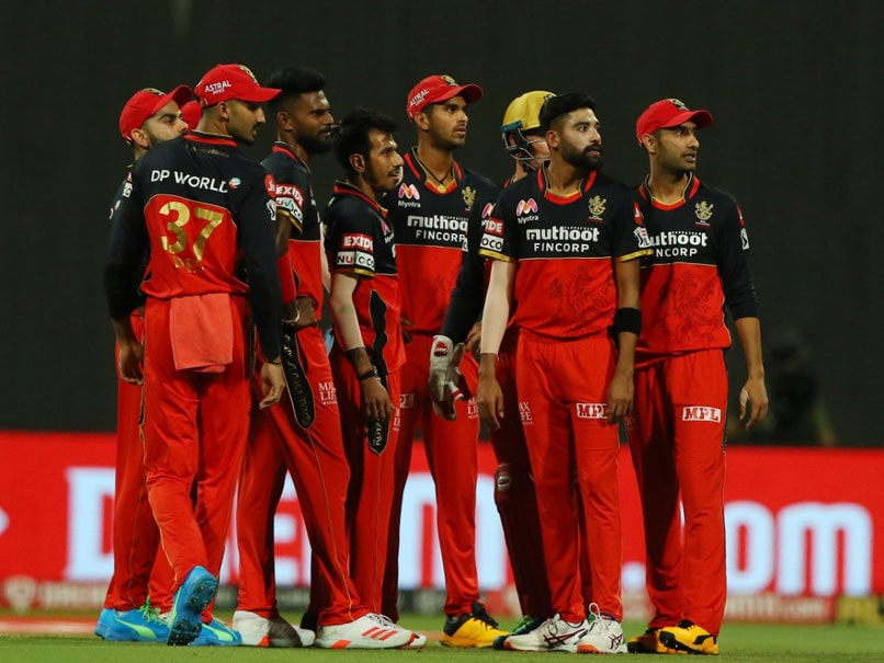 IPL 2020 Points Table: Royal Challengers Bangalore Thrash Kolkata Knight Riders To Go 2nd