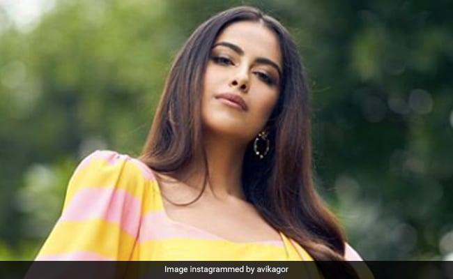 The Story Behind 'Balika Vadhu' Actress Avika Gor's Incredible Weight Loss