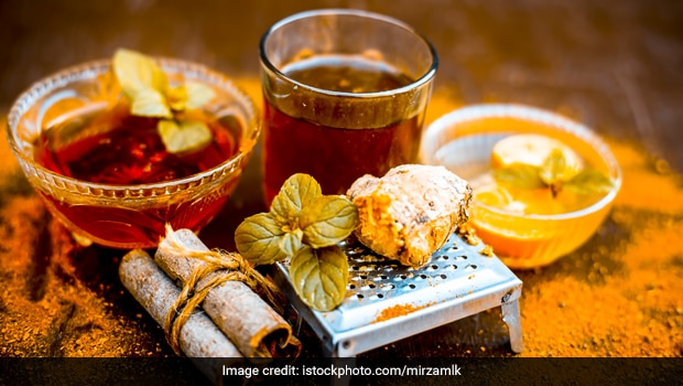 Hypertension Diet: 5 Natural Teas That May Help Lower Blood Pressure Level
