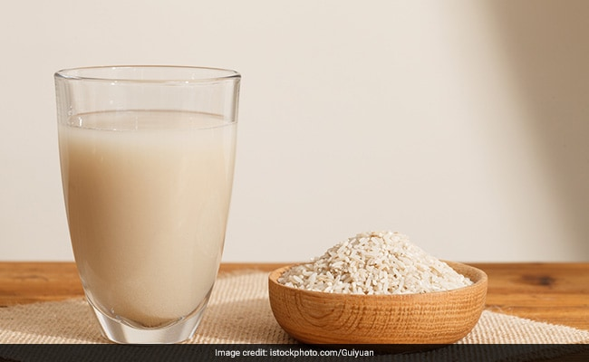 Health Benefits Of Rice Water: 5 Amazing Health Benefits Of Drinking Rice Water For High Blood Pressure And Acidity