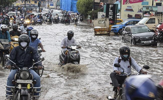 Heavy Rain In Andhra Pradesh, Telangana; At Least 6 Dead In 48 Hours - NDTV