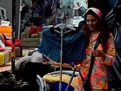 हिना खान ने निक्की तंबोली को एक दिन के लिए बनाया BB मॉल का इंचार्ज, बिग बॉस में होगा हंगामा