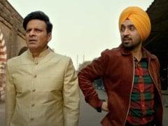 <I>Suraj Pe Mangal Bhari</i> Trailer: Manoj Bajpayee Overshadows Diljit Dosanjh As His Nemesis