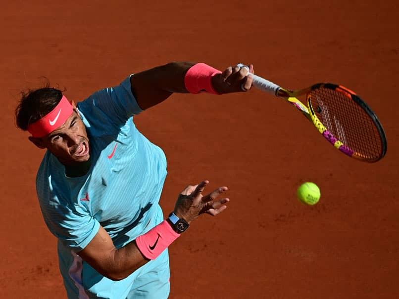 French Open 2020: Rafael Nadal Into 14th Roland Garros Quarter-Final