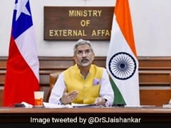 External Affairs Minister S Jaishankar will represent India at a virtual summit of the East Asia Summit (EAS) on Saturday.