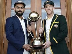 Boxing Day Test In Melbourne As India Tour Dates Confirmed
