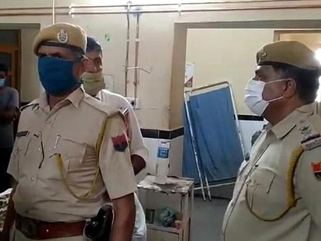 Video : Man Arrested For Raping 15-Year-Old, Worked For Family: Rajasthan Cops