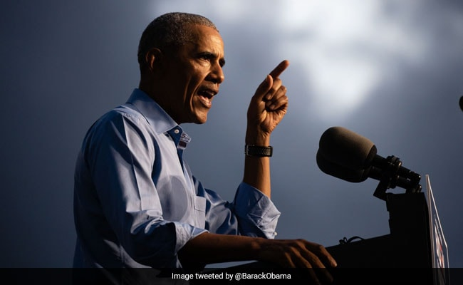 Barack Obama Says He As soon as Broke A Good friend's Nostril For Utilizing Racial Slur