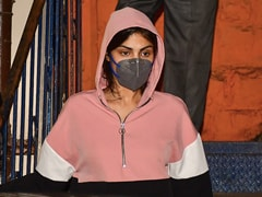 """Bengal Tigress Will Fight Back"": Rhea Chakraborty Lawyer On Her Release"
