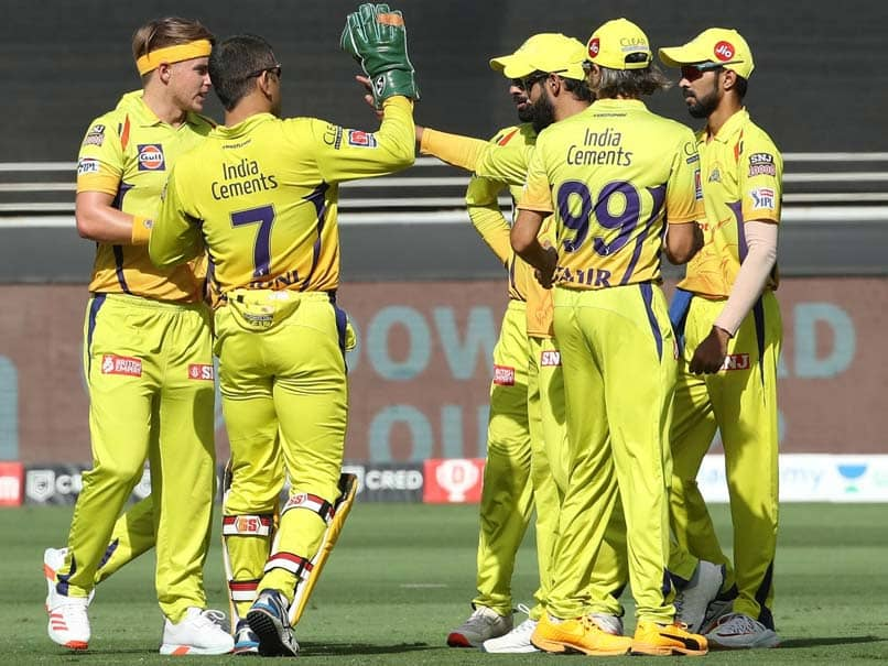 CSK vs KKR: Know All About How To Watch Live Telecast Of IPL 2020
