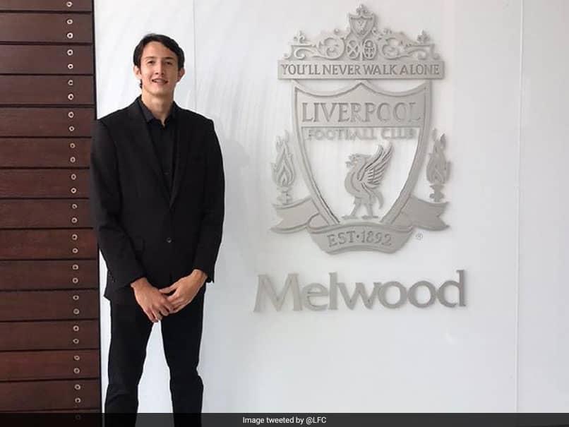 Premier League: Liverpool Sign On Goalkeeper Marcelo Pitaluga