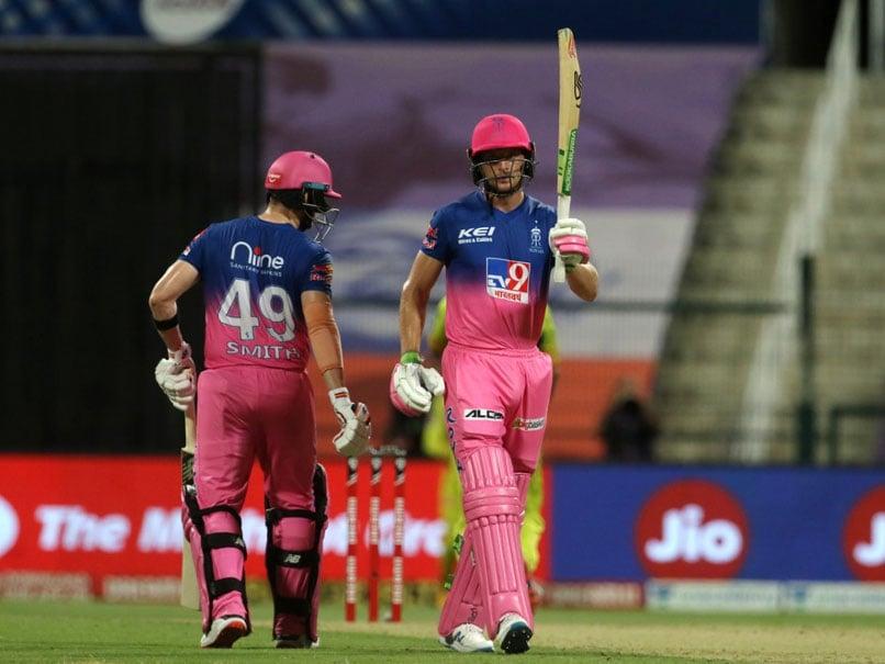 IPL 2021 Match Live Score, RR vs DC: नंबर-8 क्रिस मौरिस ने छीन ली दिल्ली से तय जीत