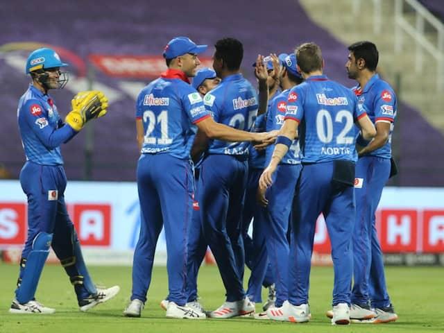 DC vs RR IPL 2020 Match Live Updates: Delhi Capitals Look To Get Back To Winning Ways Against Rajasthan Royals