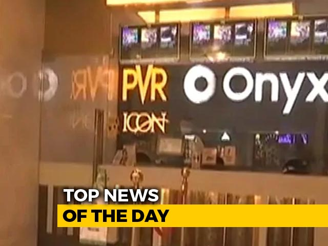 Video : The Biggest Stories Of October 15, 2020