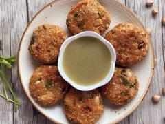 High-Protein Diet: वजन घटाने में होंगे मददगार काले चने से बनने वाले यह स्वादिष्ट कबाब