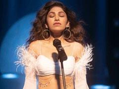 Tulsi Kumar's Rock-Ballad <i>Tanhaai</i> Is Out Now