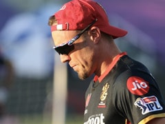 AB De Villiers Pulls Out Of Big Bash League Due To Personal Reasons, Open To Future Return