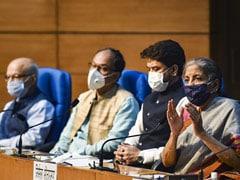 GST मुआवजा : नरम पड़ा केंद्र, वित्त मंत्री ने राज्यों को चिट्ठी लिखकर बताया- लेंगे 1.1 लाख करोड़ का उधार