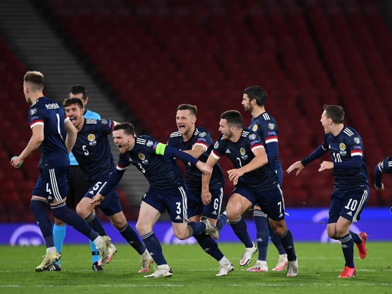 Scotland Survive Israel Shootout As Ireland Miss Out On UEFA Euro 2020