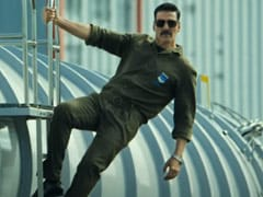 """<I>Bell Bottom</I> Teaser: Akshay Kumar Onboard A Journey Of """"Throwback To The 80s"""""""