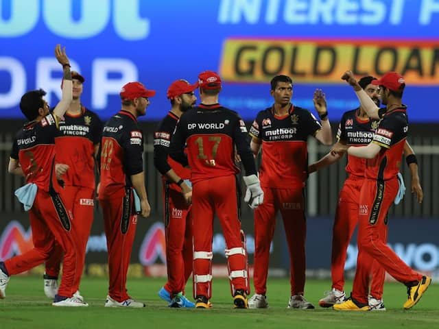 RCB vs KXIP: When And Where To Watch Live Telecast Of IPL 2020 Live Streaming