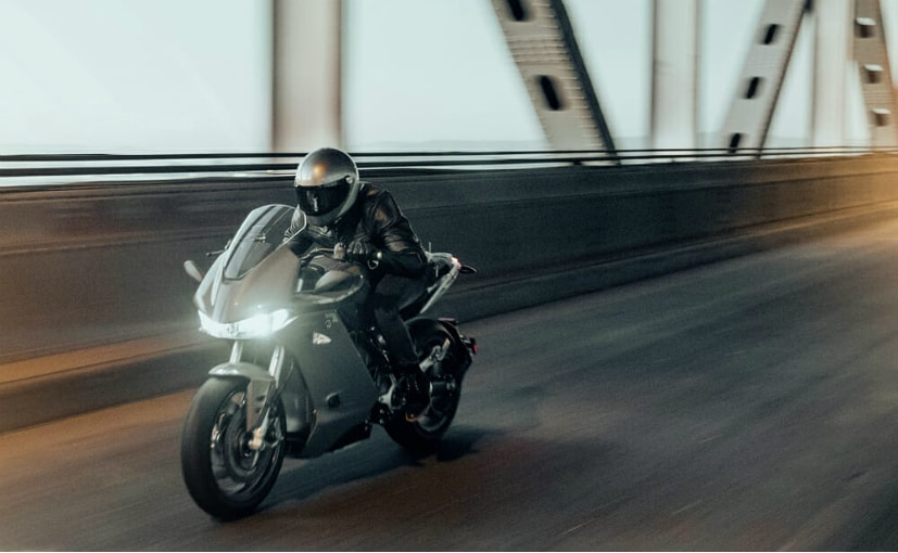 The 2021 Zero Motorcycles range includes new colours and minor updates