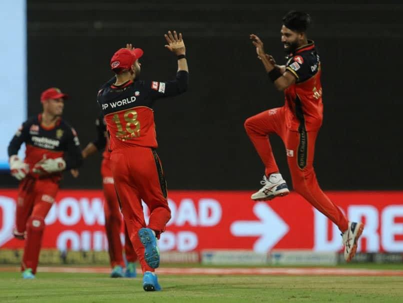 Result Visible After Tough Year: Virat Kohli Hails Mohammed Siraj Post Fine Spell vs Kolkata Knight Riders