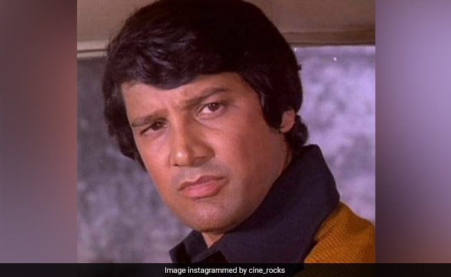 Veteran Actor Vishal Anand, Who Starred In Chalte Chalte, Dies At 82
